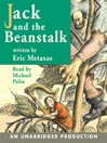 Jack and the Beanstalk (MP3)